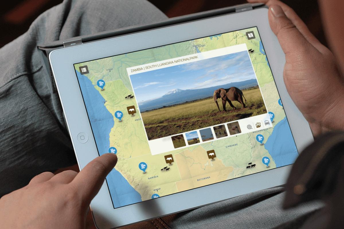 28apps Software GmbH | Private Safari