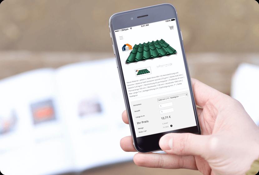 28apps Software GmbH   HMG app entwicklung digitalisierung webshop softwareentwicklung bremen img