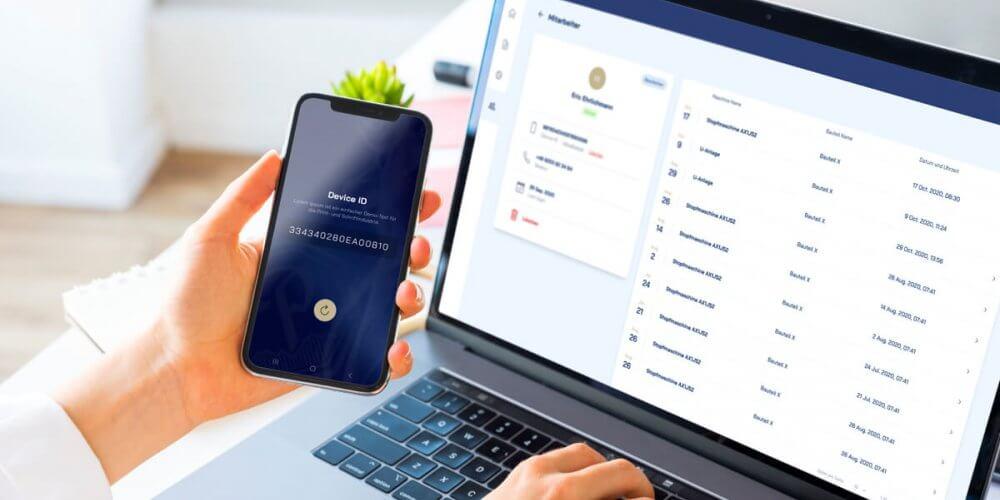 28apps Software GmbH   Digitalisierung instandhaltungsprozesse anlagenwartung appentwicklung poeschltabak software entwicklung bremen