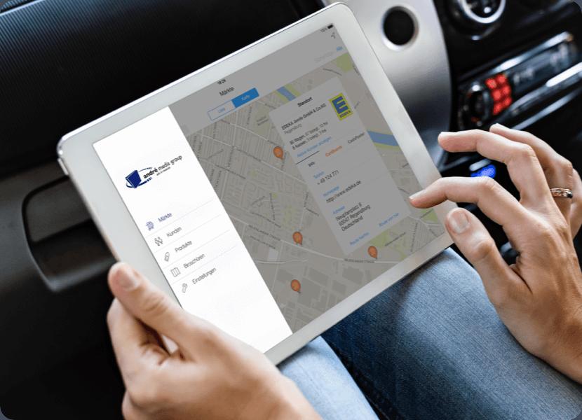 28apps Software GmbH   digitalisierung-vertrieb-softwareentwicklung-app-entwicklung-bremen_img1