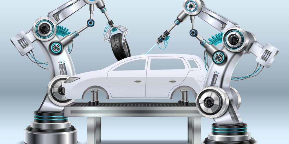 28Apps Software GmbH   Digitalisierung von Prozessen für Automobilhersteller