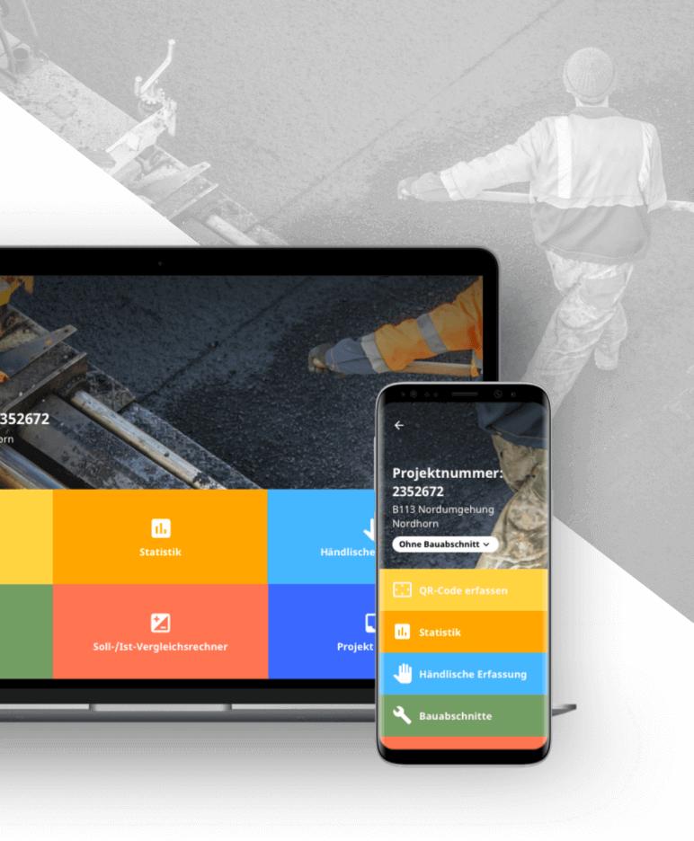 28apps Software GmbH | Strassenbau Polierer Management-Lösung